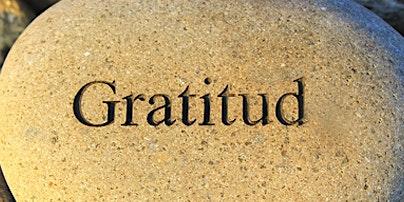 La Gratitud tiene un poder de transformación, aprende a vivirlo