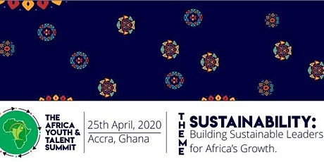 AFRICA YOUTH AND TALENT SUMMIT, ACCRA GHANA tickets