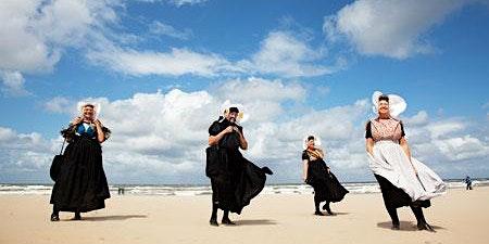 Burgers & Buitenlui: via het strand naar Den Haag!     #36