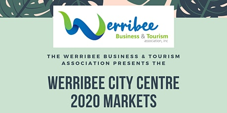 Harcourts Werribee & Co - Australia Day Market tickets