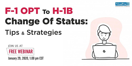 How To Use H-1B To Continue Employing F-1 Student After OPT Expires