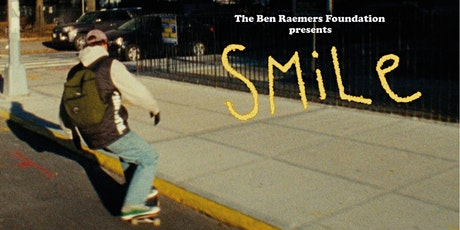 SMiLe Film Screenings with Q&A tickets