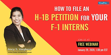 Change Status From OPT To H-1B: All About It tickets