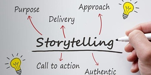 Social Media for Small Business – Creating your story