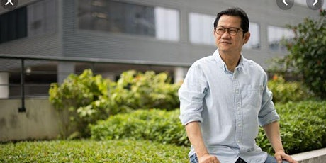 [*Smart Property Investments  With Dr Patrick Liew - 3 Hrs*] tickets