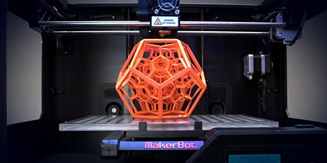 Abilitazione alla stampa 3D biglietti