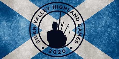 Swan Valley Highland Games 2020 tickets