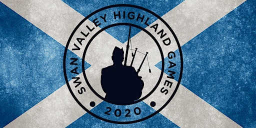 Swan Valley Highland Games 2020