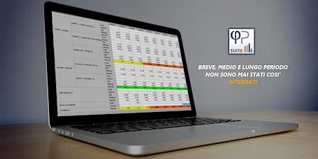 FiPlan Suite: la Soluzione software innovativa che risponde alla nuova legge sulla crisi d'impresa biglietti