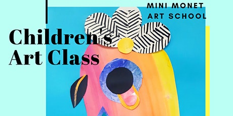 MINI MONET: Bright Birdies tickets