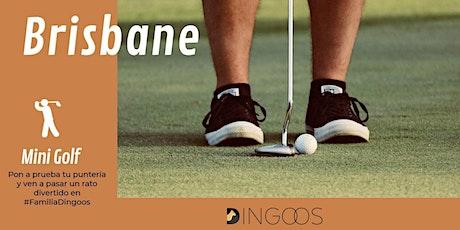 Tarde de Mini Golf - Brisbane tickets