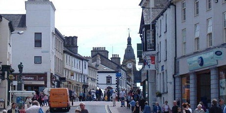 LWB Day Trip to Kendal tickets