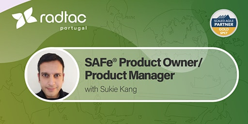 SAFe® 5.0 Product Owner / Product Manager