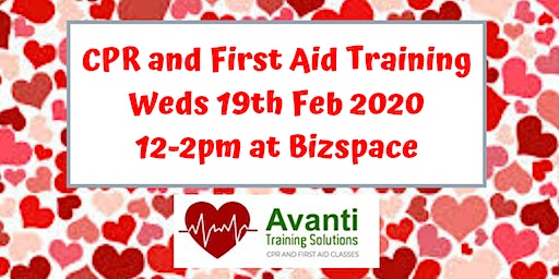 CPR and First Aid Training for The Mumpreneurs Networking Club