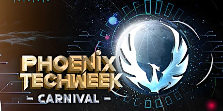 Phoenix Techweek 2020 tickets