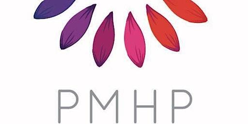UK Maternal Mental Health Awareness Week Focus Group - Nottingham