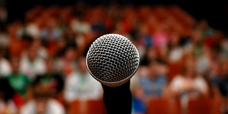 [PAID] Learn How To Mastering Public Speaking for Professional Business tickets