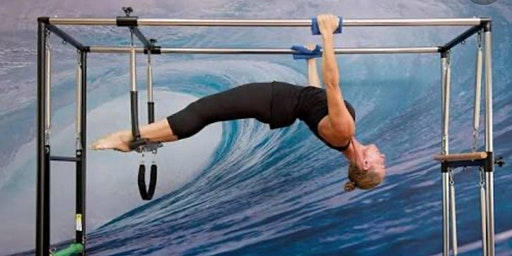 Pilates for Surfers Workshop