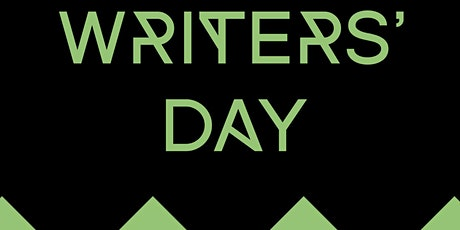 Writers' Day at God's House Tower tickets