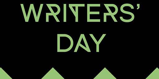 Writers' Day at God's House Tower