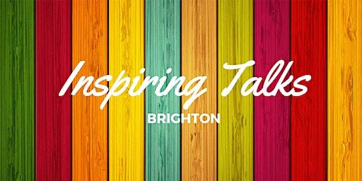 Inspiring Talks Brighton 027 FEBRUARY 2020