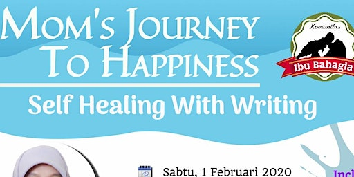 Workshop Self Healing With Writing