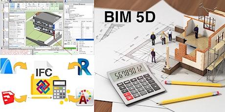 V Reunión Grupo de Usuarios BIM de Córdoba entradas