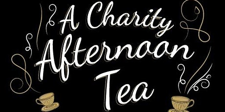 Gloucester's A Charity Afternoon Tea tickets