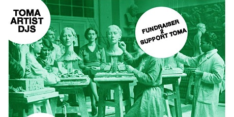 TOMA Pub Quiz ~ fundraiser for our indie art education programme tickets