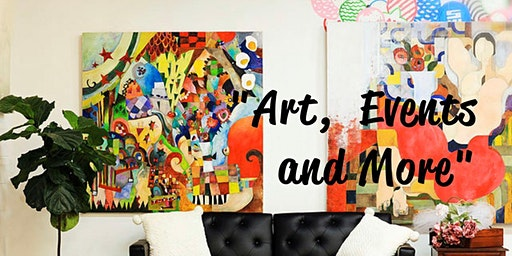 Festival/Holiday-Seeway  Art Studio Open House