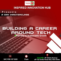 Building a career around Tech: pathway to sustainable growth.