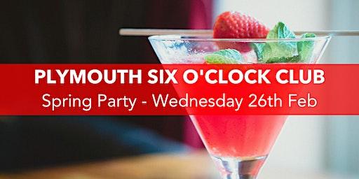 Plymouth Spring Six O'Clock Club