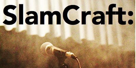 SlamCraft tickets