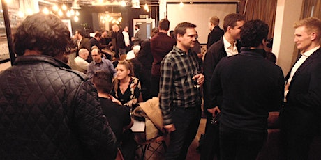 Co-founder finding & Networking Night tickets