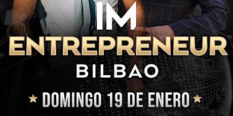 EMPRENDEDORES DIGITALES BILBAO entradas