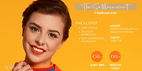 The Selflove Event tickets