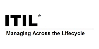 ITIL® – Managing Across The Lifecycle (MALC) 2 Days Virtual Live Training in Brussels