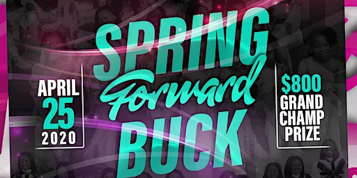 Spring Forward Buck Back 2