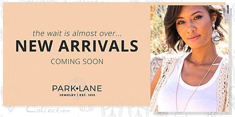 Park Lane Jewellery New Season Launch & Opportunity Event - Nottinghamshire tickets