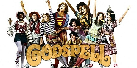 TNB LONDON | GODSPELL + AFTERPARTY HOSTED BY THE BATTY MAMA tickets
