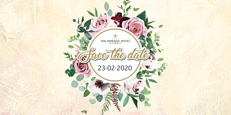 The Imperial Hotel Superb Wedding Showcase Extravaganza tickets