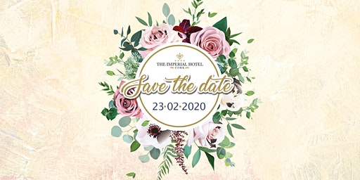 The Imperial Hotel Superb Wedding Showcase Extravaganza