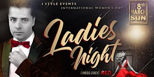 Jawid Sharif | Ladies Night
