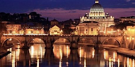 LST ROMA + VI UNIVERSITY biglietti