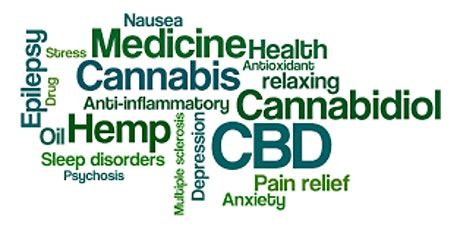 What You Need To Know About CBD! tickets