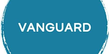 Vanguard New Music Presents Identity tickets