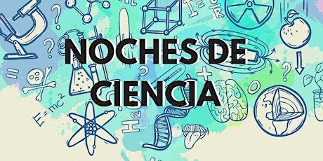 Noches de Ciencia | Cuando se silencian los cerebros extraordinarios entradas