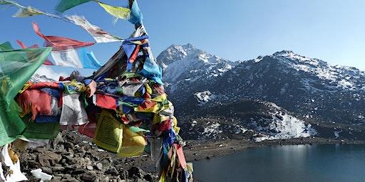 Nepal - Auf den Spuren des Buddhismus Bildervortrag