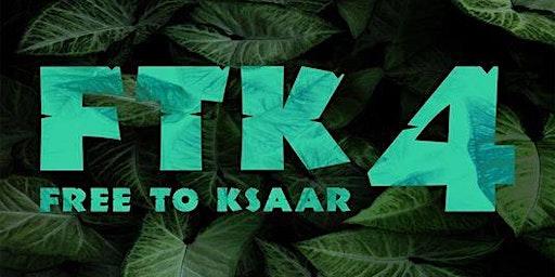 Free to ksaar 4