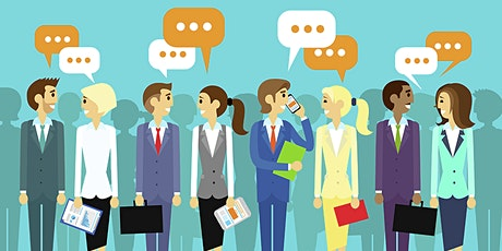 Networking Entre Profesionales. entradas